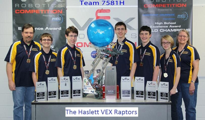 haslett-students